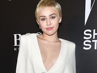 See Miley Cyrus's Sudsy Nude Photo | Miley Cyrus