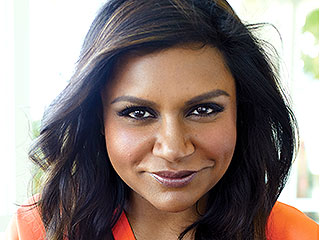 Mindy Kaling Dishes on Her TV Pregnancy – and Playing 'Disgust' in a Pixar Movie | Mindy Kaling