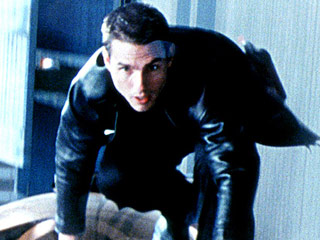 Which Tom Cruise Movie Could Become a TV Drama for FOX?