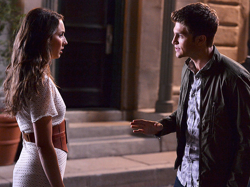 Pretty Little Liars: Is There Hope for Spoby? Troian Bellisario Teases Season 6| Pretty Little Liars, People Picks, TV News, Keegan Allen, Troian Bellisario