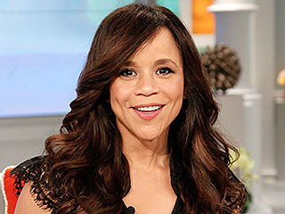 Rosie Perez Returning to The View Despite Firing Reports | Rosie Perez