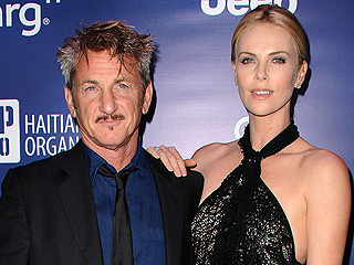 Sorry, Madonna and Robin: Sean Penn Says Marriage to Charlize Would Be His First