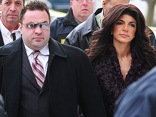 Will Joe Giudice Be Allowed to Visit Teresa in Prison? | Teresa Giudice