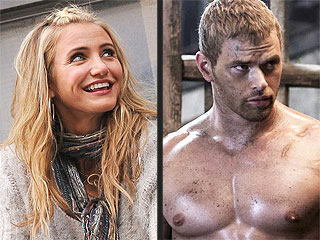 Ouch! Charlize Theron and Cameron Diaz Get Razzie Nominations | Transformers: Age of Extinction, Cameron Diaz, Kellan Lutz