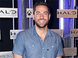Zachary Levi to Headline Heroes Reboot
