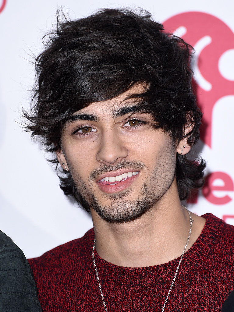Zayn Malik Speaks Out About Leaving One Direction I Feel