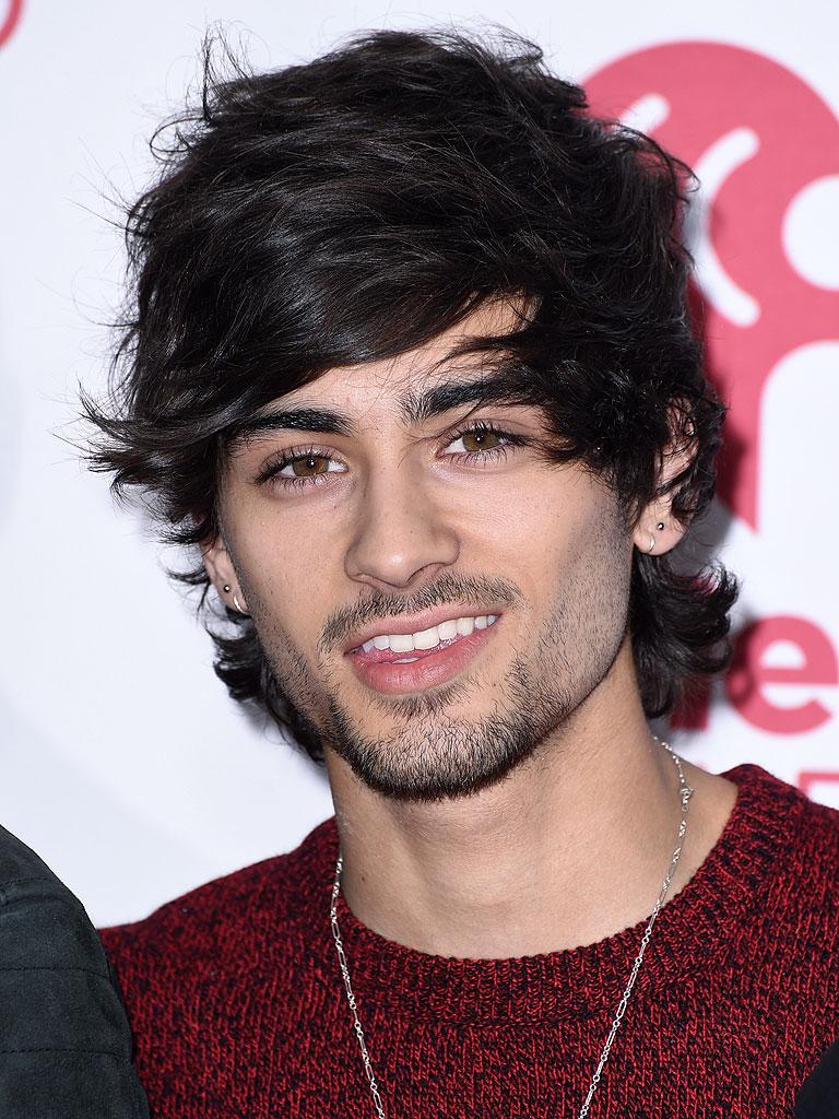 Zayn: Zayn Malik Speaks Out About Leaving One Direction: 'I Feel