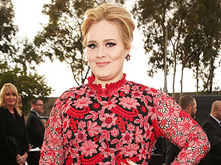 Is Adele Recording the New Bond Song?