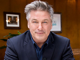 Alec Baldwin to Reflect on His Life and Career in New Memoir