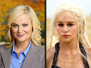 Parks and Recreation Spoils Game of Thrones – Sort Of | Amy Poehler