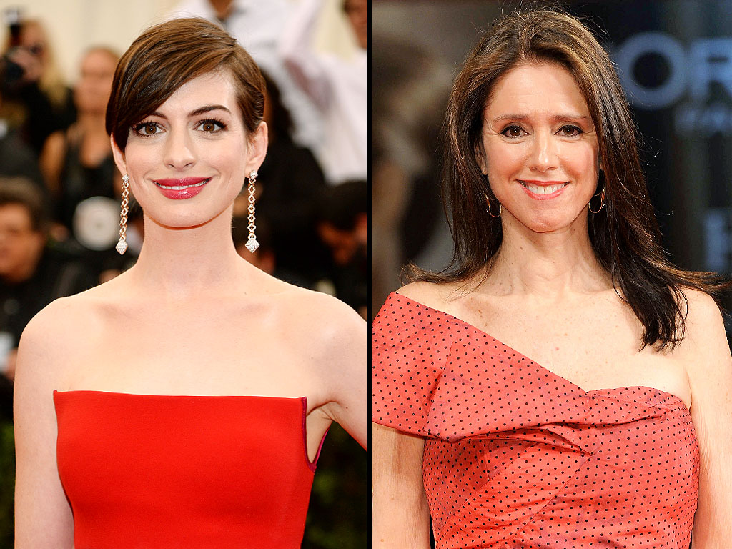Anne Hathaway and Julie Taymor Team Up on Off-Broadway Play