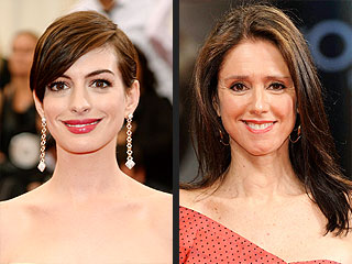 Anne Hathaway and Julie Taymor Team Up on Off-Broadway Play | Anne Hathaway, Julie Taymor