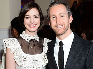 Anne Hathaway: 'I Loved' Working with My Husband