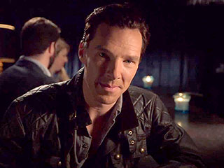 Benedict Cumberbatch Says U.S. Offers Black Actors More Opportunities | Benedict Cumberbatch