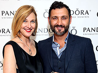 Brenda Strong Is Engaged to Director-Actor John Farmanesh-Bocca | Brenda Strong