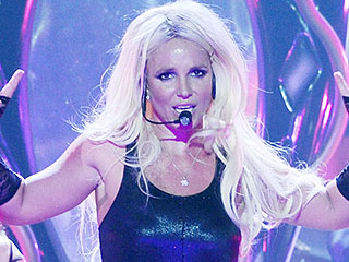 Meet the Britney Spears Fan Who Will See Her in Las Vegas Courtesy of PEOPLE!