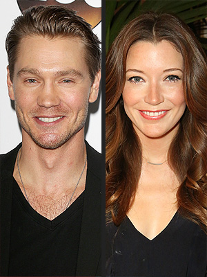 Chad Michael Murray Sarah Roemer welcome son