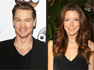 Chad Michael Murray and Sarah Roemer Welcome a Son
