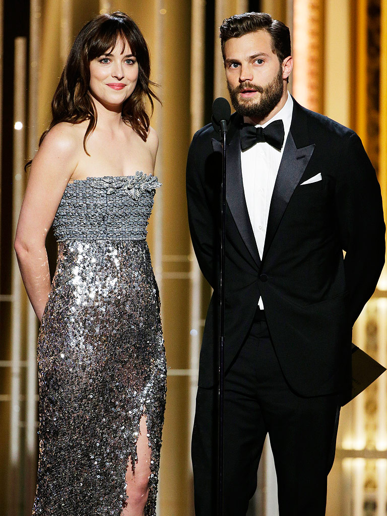 Fifty Shades of Grey: Jamie Dornan Visited Sex Dungeon ...