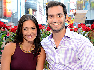 Desiree Hartsock Marries Chris Siegfried