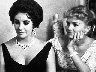 Debbie Reynolds: Elizabeth Taylor Was My Friend – Except for the Time She Stole My Man | Debbie Reynolds, Eddie Fisher, Elizabeth Taylor