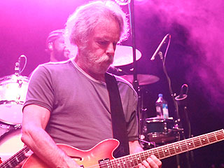 Grateful Dead 50th-Anniversary Reunion in the Works