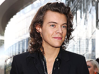 Who Wrote a Love Song with One Direction's Harry Styles? | Harry Styles, Meghan Trainor