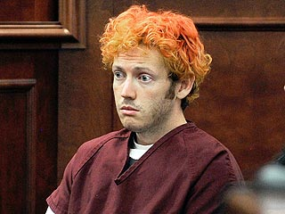 Aurora Theater Shooting: Juror Dismissed in James Holmes Trial After Tearing Her Hair Out