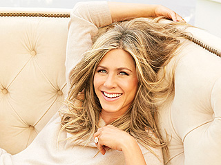 Jennifer Aniston Opens Up About Living with Dyslexia