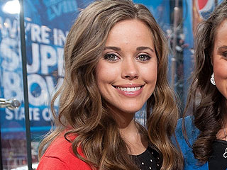 Jessa (Duggar) Seewald Marches in Pro-Life Rally