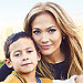 Jennifer Lopez: Life with My Kids