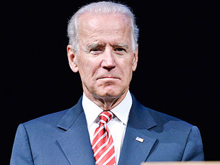 Mr. Biden Goes to Hollywood! The Vice President Will Introduce Lady Gaga at the Oscars, Graces Tina Fey Movie Screening