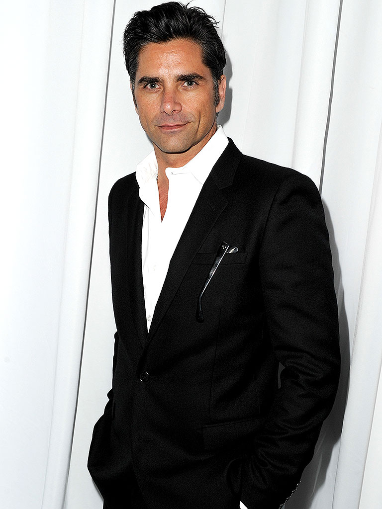 John Stamos Enters Rehab for Substance Abuse: PEOPLE Exclusive ...