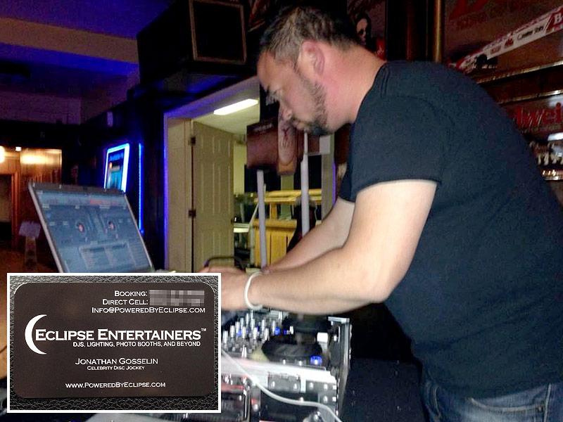 Coming Soon to a Club Near You: DJ Jon Gosselin| Jon Gosselin, Kate Gosselin