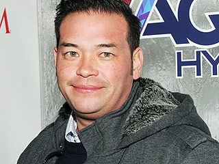 Coming Soon to a Club Near You: DJ Jon Gosselin