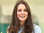 Princess Kate: I Feel the Baby Kicking! | Kate Middleton