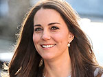 All About That Bump: Princess Kate's 'Glowing and Dainty' Pregnancy Look