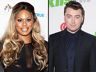 Laverne Cox, Sam Smith and Transparent Among GLAAD Media Award Nominees