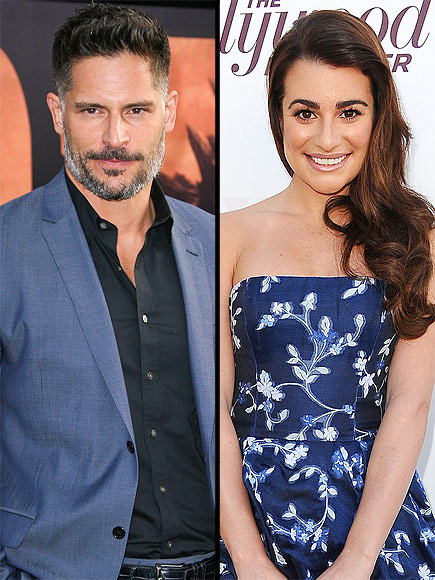 Joe Manganiello, Lea Michele, Ariana Grande to Star in Scream Queens