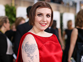 Lena Dunham Will Guest Star on Scandal | Lena Dunham