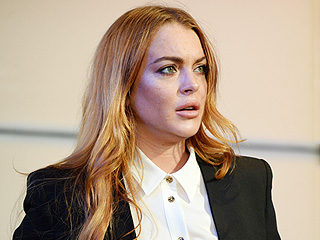 Lindsay Lohan Admits to Skimping on Community Service: Reports