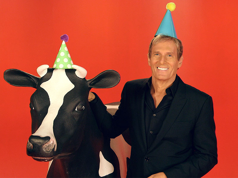 How to Get Michael Bolton to Sing You 'Happy Birthday' | Michael Bolton