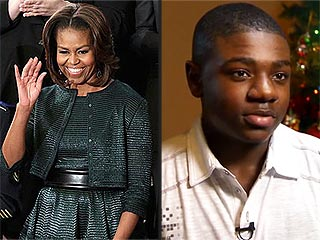 See Who Will Sit with Michelle Obama at the State of the Union Address