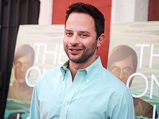 What Reality Show Gets Kroll Show Star Nick Kroll to Move His Hips?