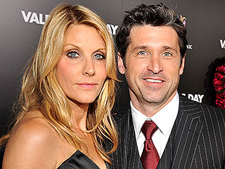 Patrick Dempsey's Wife Files for Divorce | Patrick Dempsey