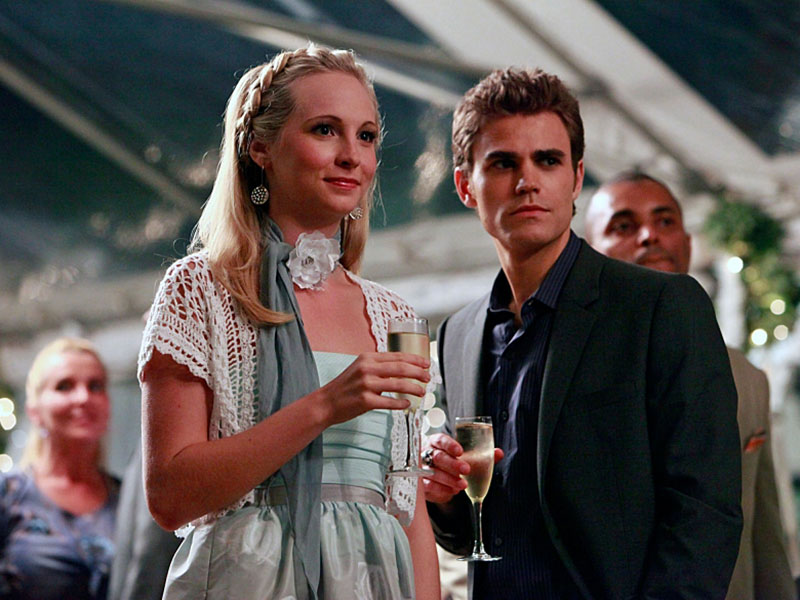 The Vampire Diaries: Paul Wesley Opens Up About the Future of Steroline| The CW, The Vampire Diaries, TV News, Nina Dobrev, Paul Wesley
