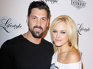 Maksim Chmerkovskiy: Peta Murgatroyd 'Is His Girl,' Says Source