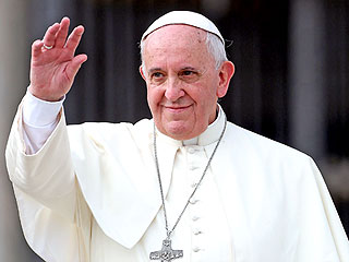 Pope Francis's Meeting with Transsexual Gives 'Powerful' Hope to LGBT Catholics | Pope Francis