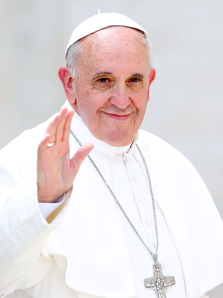 Pope Francis: Parents Can Spank Kids with 'Dignity ...