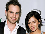 Rider Strong and Alexandra Baretto Welcome Son Indigo